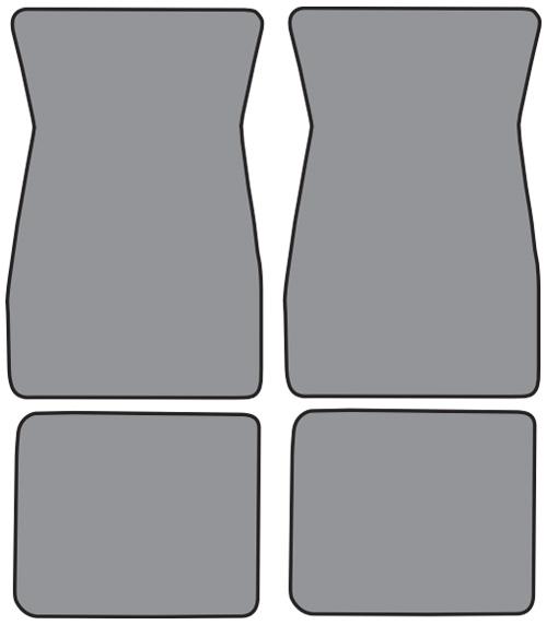 factory car floor mats