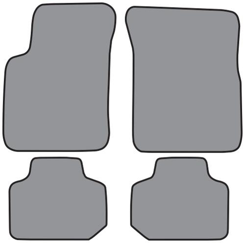 Pontiac Bonneville Floor Mats Logo Review Carpet Co