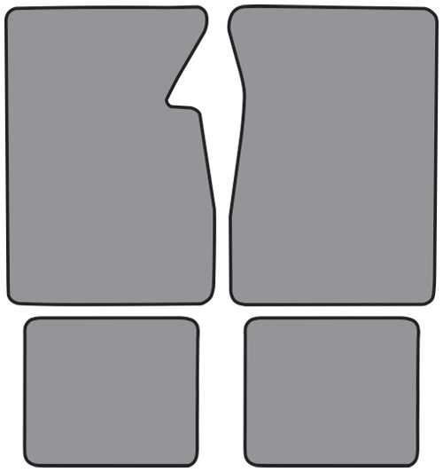 Auto Floor Mats Car And Truck Custom Floormats Car Truck Interior Carpet