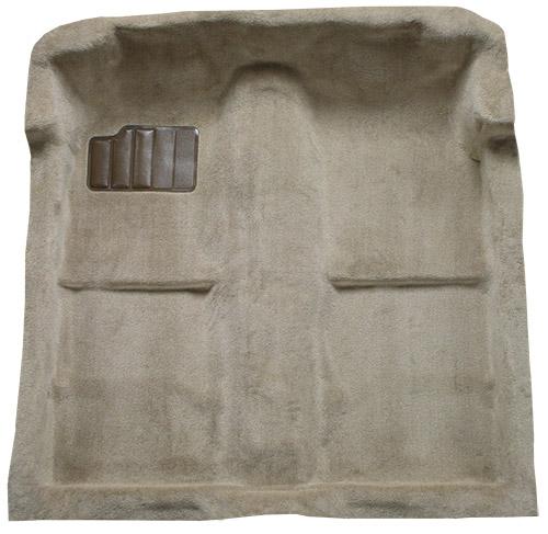 1996-1999 Mitsubishi Eclipse Spyder Convertible Cutpile Replacement Carpet Kit