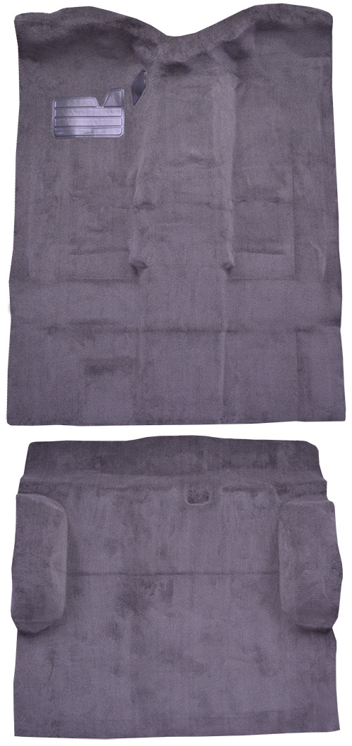 ANY COLOR 1992-1999 CHEVROLET SUBURBAN CARPET COMPLETE w// REAR AIR