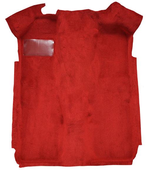 Auto Custom Carpets 14242-230-1227000000 Kick Panel