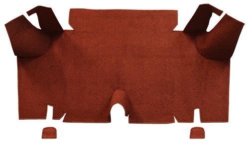 Trunk Loop Carpet Mat for Ford Mustang #C2980