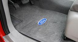 Auto Custom Carpets 23161-170-1165100122 Floor Mat